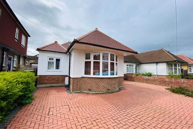 Thumbnail Semi-detached house for sale in Darley Drive, New Malden