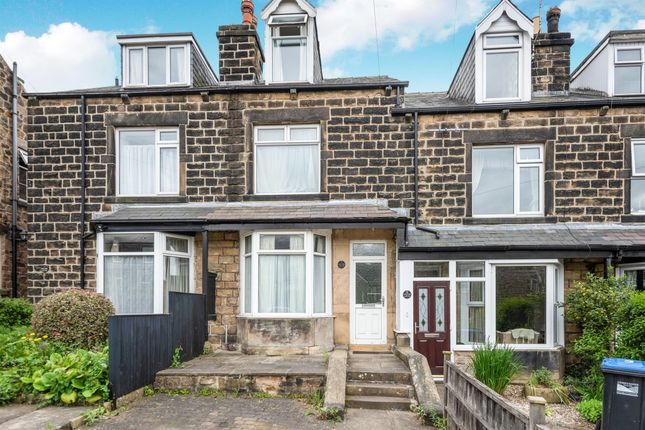Thumbnail Terraced house for sale in Crossland Road, Hathersage, Hope Valley
