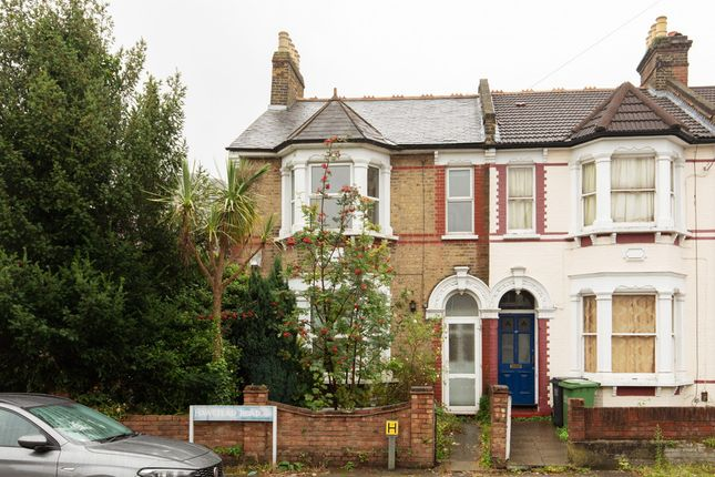 5 bed end terrace house for sale in Hawstead Road, Catford SE6