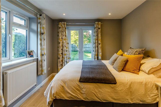 Master Suite of Downs Road, South Wonston, Winchester SO21