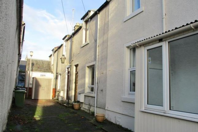 Terraced house to rent in 2 Lamont Buildings, Castle Street, Inverness