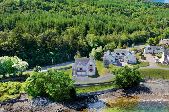 4 bed detached house for sale in Dalandhui Lane, Garelochhead, Argyll And Bute G84