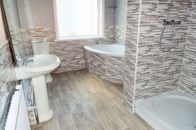 2 bed flat for sale in Lilburn Street, North Shields NE29 - Zoopla