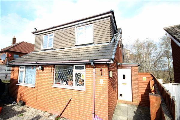 Thumbnail Detached house for sale in Bevin Lane, Bucknall, Stoke-On-Trent