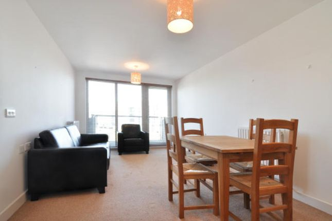 Thumbnail Flat for sale in Norman Road, London