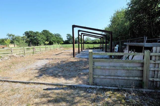Thumbnail Land for sale in Iwood, Wrington, Bristol