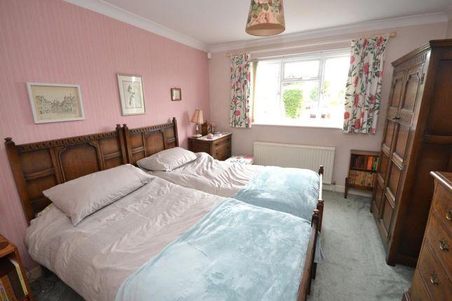 Bedroom 2 of White Lodge, 10 Coastguard Road, Budleigh Salterton, Devon EX9