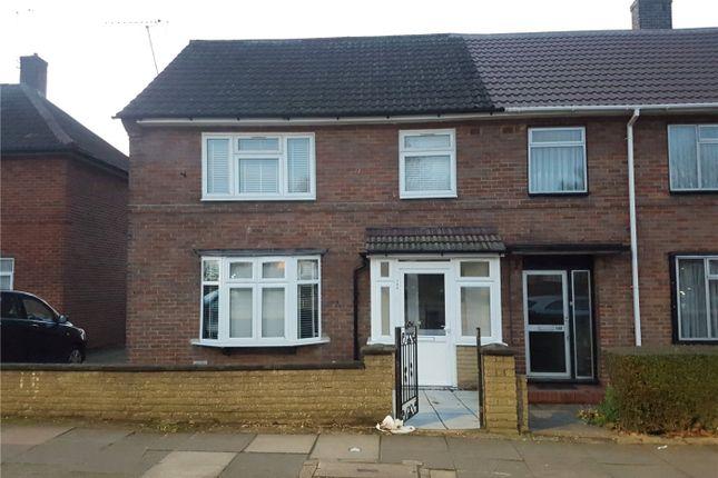 Thumbnail Semi-detached house to rent in Courtenay Avenue, Harrow