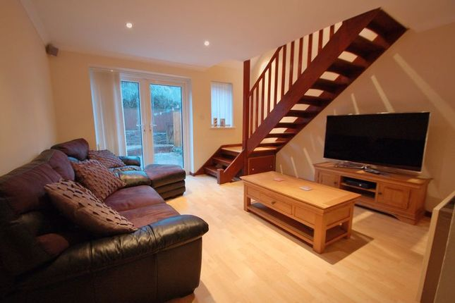 Thumbnail Terraced house to rent in Lower Cross, Clearwell, Coleford