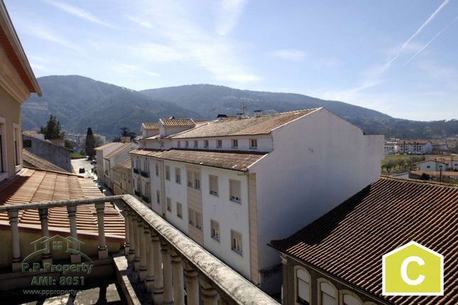 Thumbnail Apartment for sale in Lousa, Coimbra, Portugal