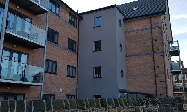 Photo 2 of Albion Place, Albion Street, New Brighton, Wallasey CH45