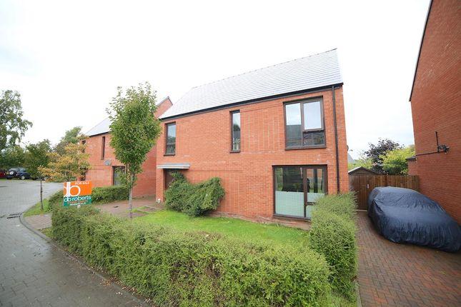 Thumbnail Property for sale in Partridge Drive, Ketley, Telford
