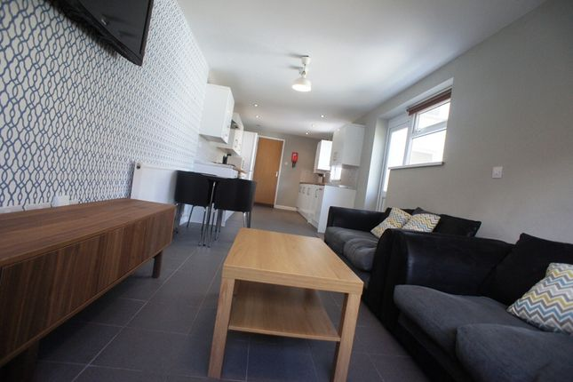 Thumbnail Terraced house to rent in Rhymney Terrace, Cathays, Cardiff