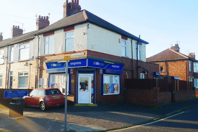 Thumbnail Retail premises for sale in Lifestyle Express, 58 Whickham Road, Hebburn