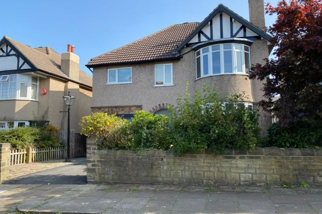 Thumbnail Detached house for sale in Rumbold Road, Huddersfield