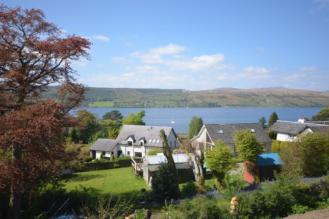 4 bed detached house for sale in Kings Point, Shandon, Helensburgh