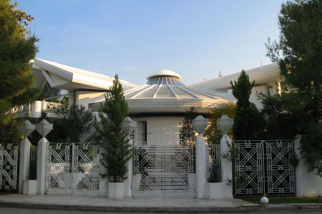 Thumbnail Villa for sale in Ekali, Central Athens, Attica, Greece