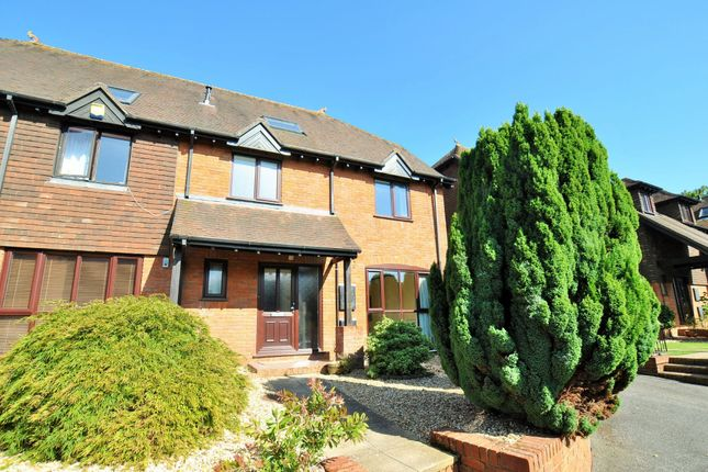 Thumbnail Property to rent in Moorland Gate, Ringwood, Hants