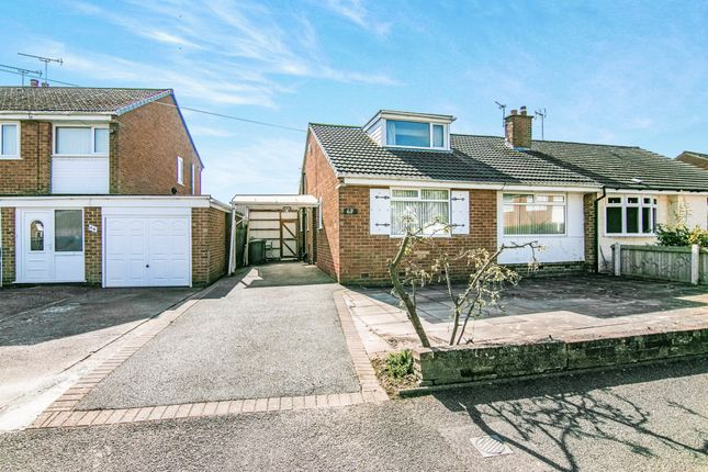 Somerset Road, Heswall, Wirral CH61