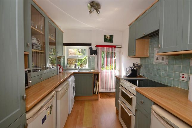Thumbnail Terraced house for sale in Ashford Road, High Halden, Ashford, Kent