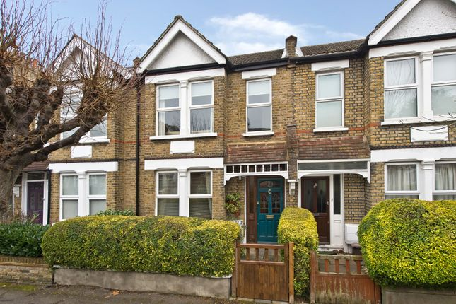 2 bed terraced house for sale in Edna Road, London