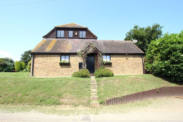 3 bed terraced house for sale in The Oast Paddock, Durlock Road, Staple, Canterbury CT3