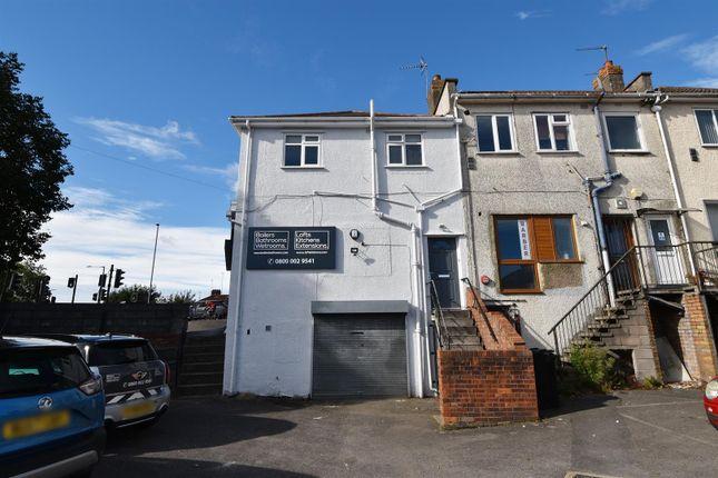 1 bed flat to rent in Wells Road, Hengrove, Bristol BS14