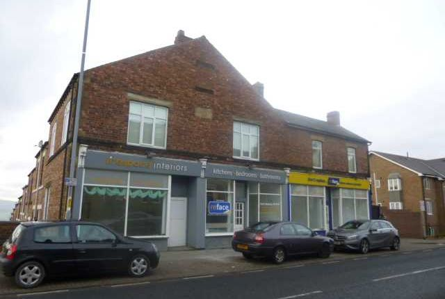 Commercial property to let in Old Durham Road, Gateshead