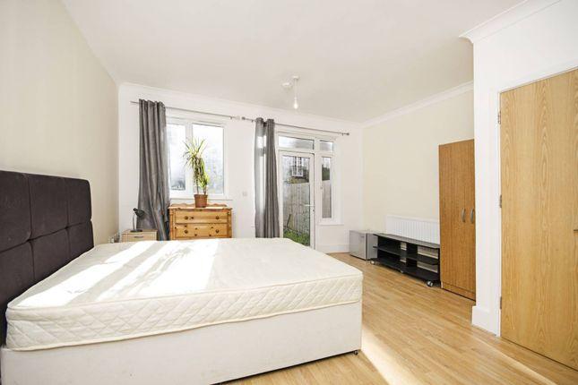 Thumbnail Terraced house to rent in Jacaranda Grove, Dalston