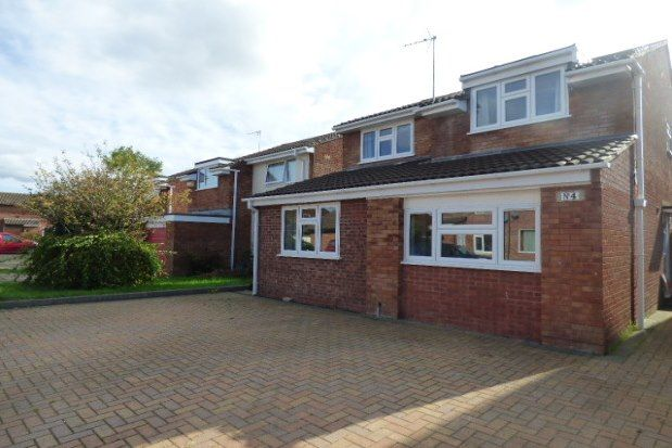 Thumbnail Property to rent in Bartlett Close, Taunton