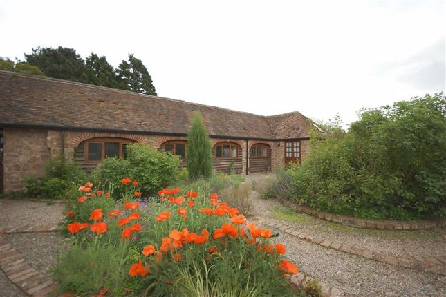 Thumbnail Barn conversion to rent in Little Tarrington, Hereford