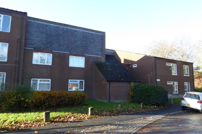 Thumbnail Flat for sale in Withywood Drive, Telford