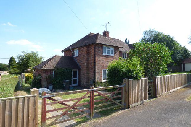 Thumbnail Semi-detached house for sale in Rickhayes, Wincanton