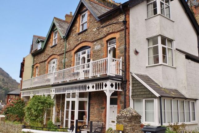 Thumbnail Property for sale in 6, Tors Road, Lynmouth