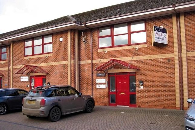 Thumbnail Office to let in 12B Clifford Court, Parkhouse Business Park, Carlisle, Cumbria