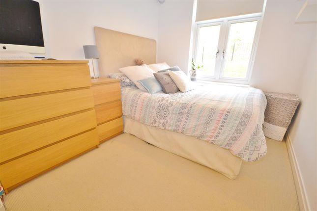 Bedroom Two of London Road, Bushey WD23