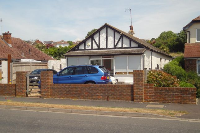 Thumbnail Bungalow to rent in Greenways, Ovingdean, Brighton
