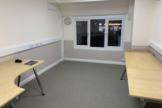 Office to let in Suite 2A, Ace Of Spades, Hook Rise North, Surbiton