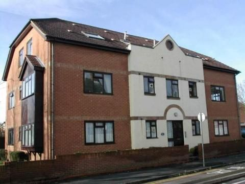 Thumbnail Flat for sale in Elmsleigh Court Elmsleigh Road, Farnborough