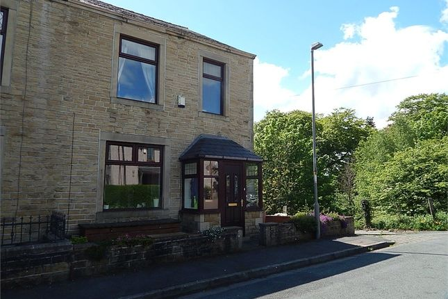 End terrace house for sale in Reginald Street, Colne, Lancashire