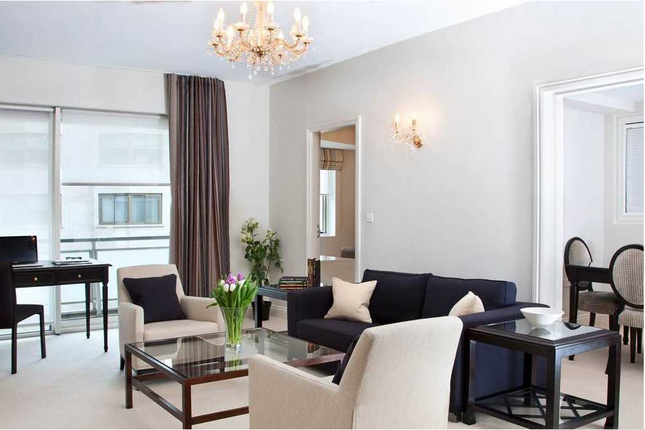 Thumbnail Flat to rent in Arlington Street, St James's, Mayfair, London