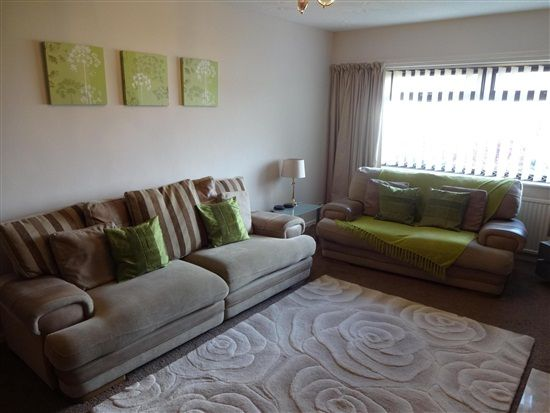 Thumbnail Bungalow to rent in Shearwater Crescent, Walney, Barrow-In-Furness