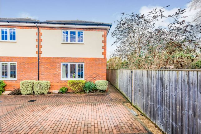 Front of Bryant Mews, Guildford GU4