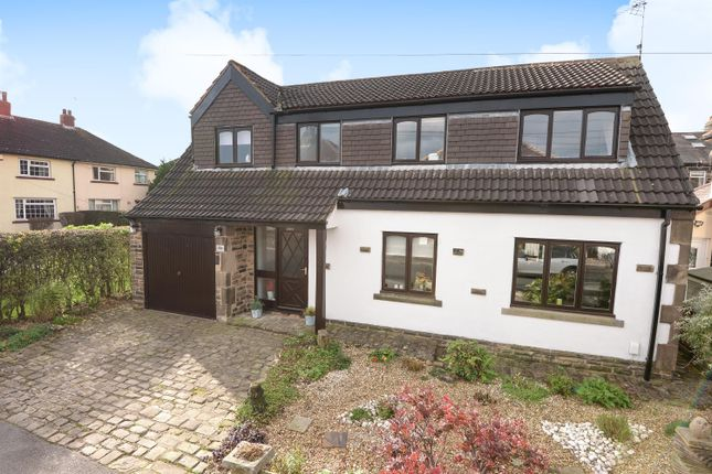 Thumbnail Detached house for sale in Sunnybank Crescent, Yeadon, Leeds