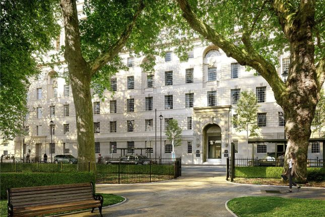 Thumbnail Triplex for sale in Millbank, London