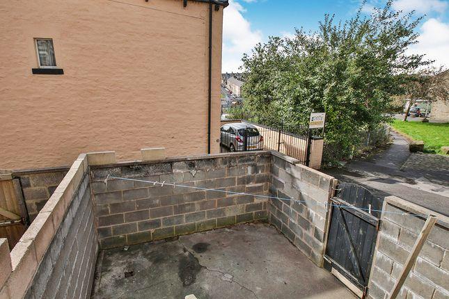 External of Stockbridge Road, Padiham, Burnley, Lancashire BB12