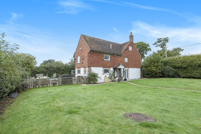 Thumbnail Detached house for sale in Sandygate Lane, Lower Beeding