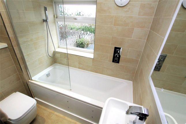 Bathroom of East Rochester Way, Blackfen, Sidcup DA15
