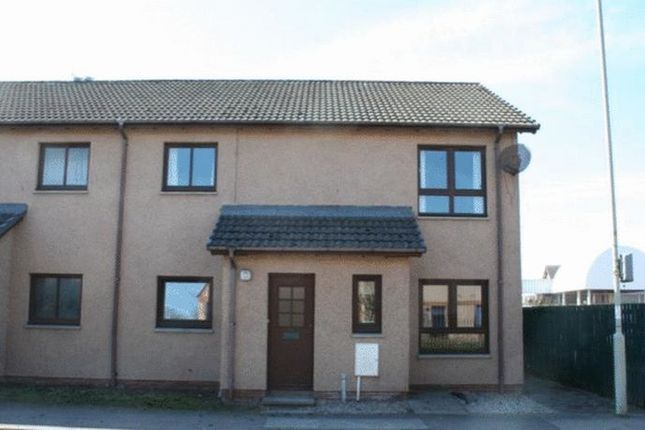 Thumbnail Flat to rent in Buchanan Court, Station Road, Dingwall