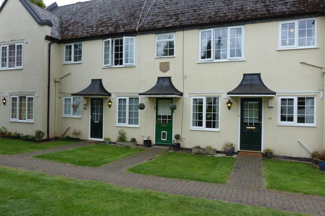 Thumbnail Flat for sale in Waterloo Mews, Anglesey Street, Hednesford, Cannock